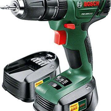 Bosch-PSB-1800-LI-2-Cordless-Lithium-Ion-Hammer-Drill-Driver-with-Two-18-V-Batteries-0