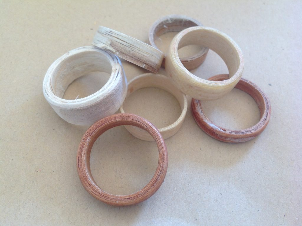How to make wooden rings do it properly for How to make a wooden ring