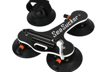 SeaSucker Talon Bike Rack